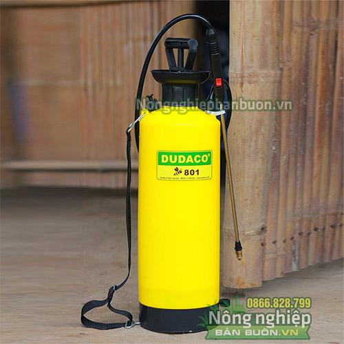 Bình xịt nước tưới cây Dudaco 8 lít - BX8