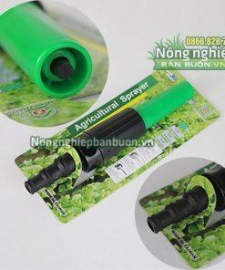 Vòi tưới cây xịt nước đa năng - D60