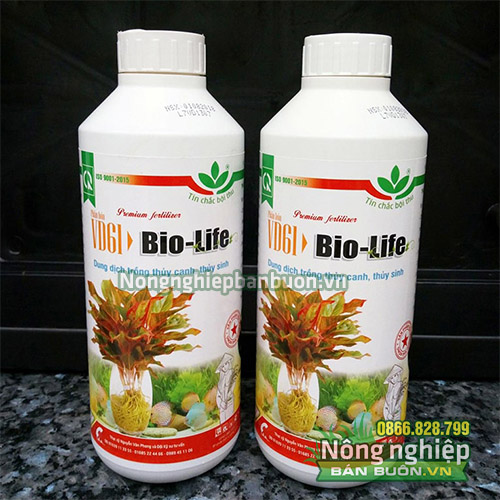 Dung dịch thủy canh Bio Life - T65