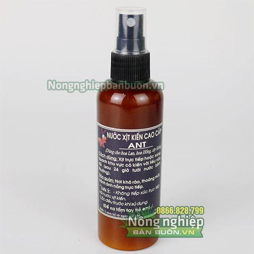 Thuốc diệt kiến, thuốc diệt côn trùng cho hoa Lan - T130