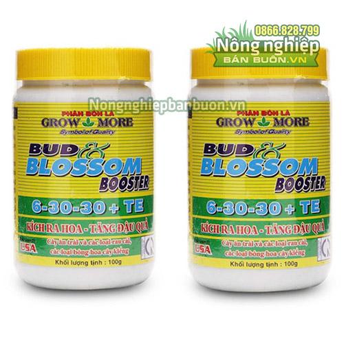 Phân bón Grow More Bud Blossom - T18