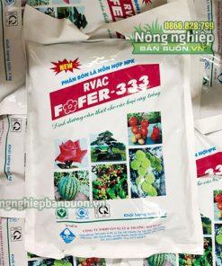 Phân bón lá Fofer dinh dưỡng cho cây trồng - T95