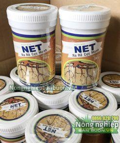 Phân bón TOBA NET kích thích rễ cây phát triển - T44