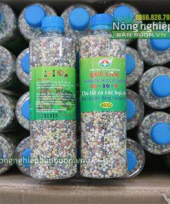 Phân bón Quế Lâm NPK 16-16-8 - T16