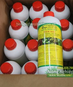 Dịch trùn quế tăng trưởng cây trồng - T94