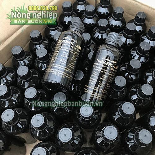 Dung dịch Nano Bạc A68 - T67
