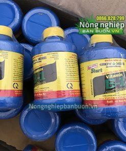 Phân bón lá Vitamin B1 - T31