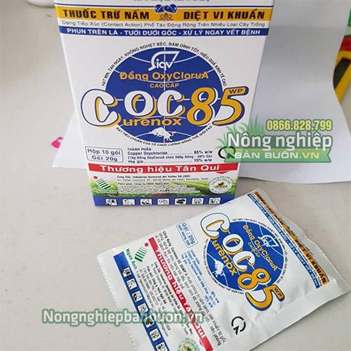 Thuốc trừ bệnh COC 85 - T24