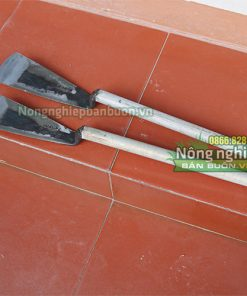 Dầm đánh cây cán dài 60cm loại nhỏ - D41