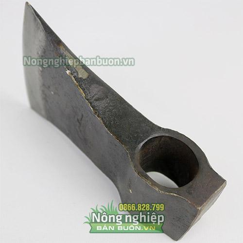 Rìu chặt củi lưỡi ngắn không cán - D46