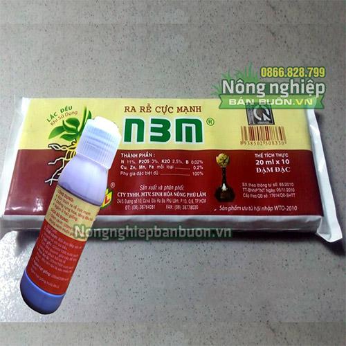 Thuốc kích rễ N3M cho cây - T5