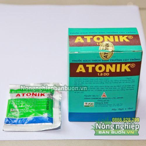 Thuốc kích thích sinh trưởng cây trồng Atonik  - T26