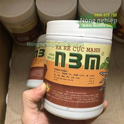 Thuốc N3M kích thích ra rễ cực mạnh - T40