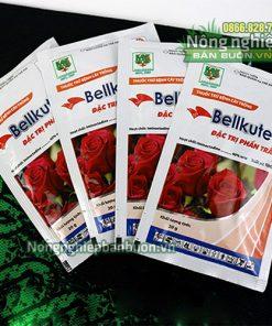 Thuốc trị phấn trắng, sương mai Bellkute - T54