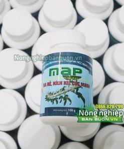 Phân bón MAP kích rễ lan - T120