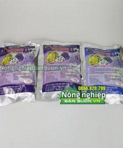 Phân bón cho lan dạng hữu cơ sinh học Orchid 1 - T109