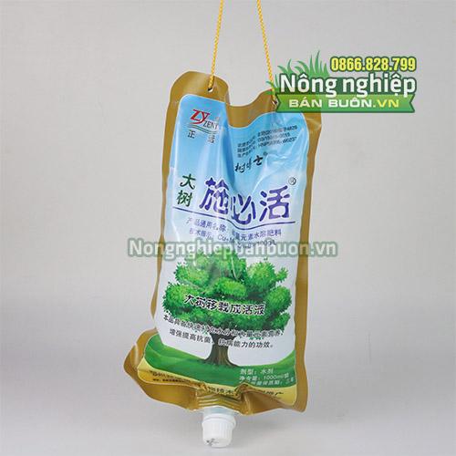 Dịch truyền cứu cây cấp cứu cây mất nước - T166