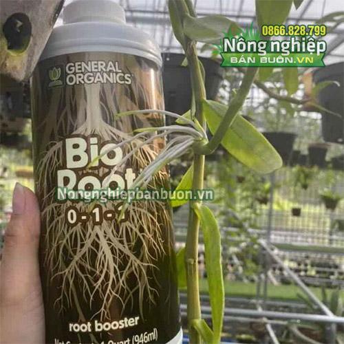 Bio Root 0-1-1 Vua kích rễ cho lan nhanh chóng hiệu quả - T156