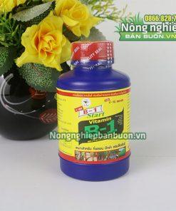 Phân bón lá Vitamin B1 Thái kích rễ cho lan - T162