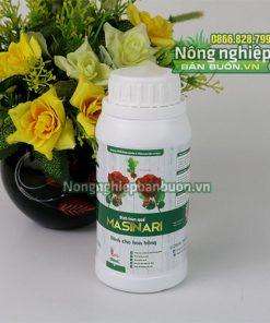 Dịch trùn quế Masinari cho hoa hồng - T168