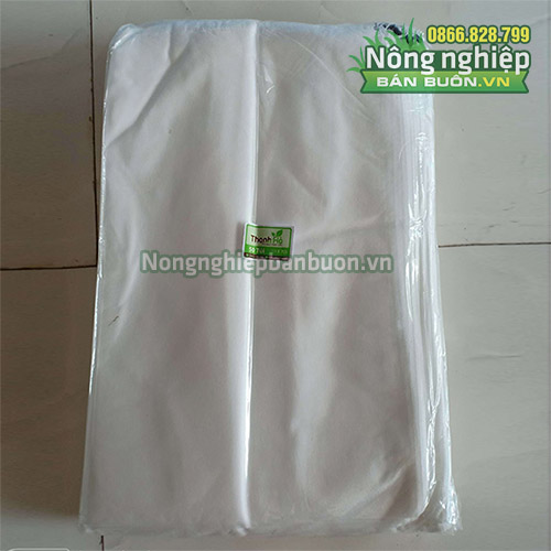 Túi vải bao mít dây rút kích thước 50x70cm